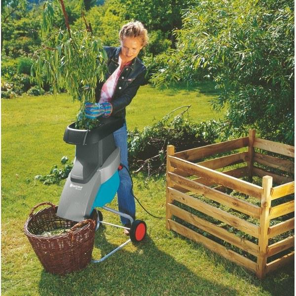 Садовый измельчитель купить можно в интернете (1)