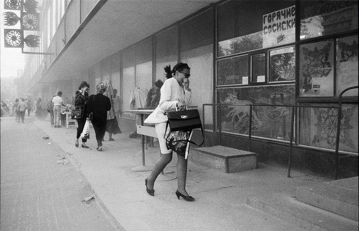 фото, ностальгия, СССР, города (19)