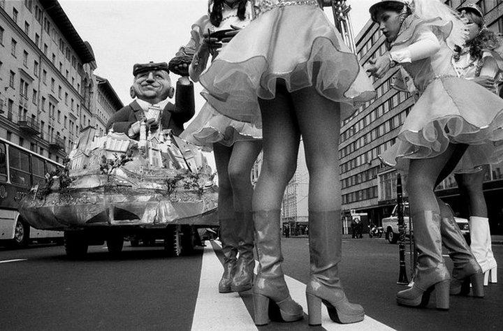 фото, ностальгия, СССР, города (14)