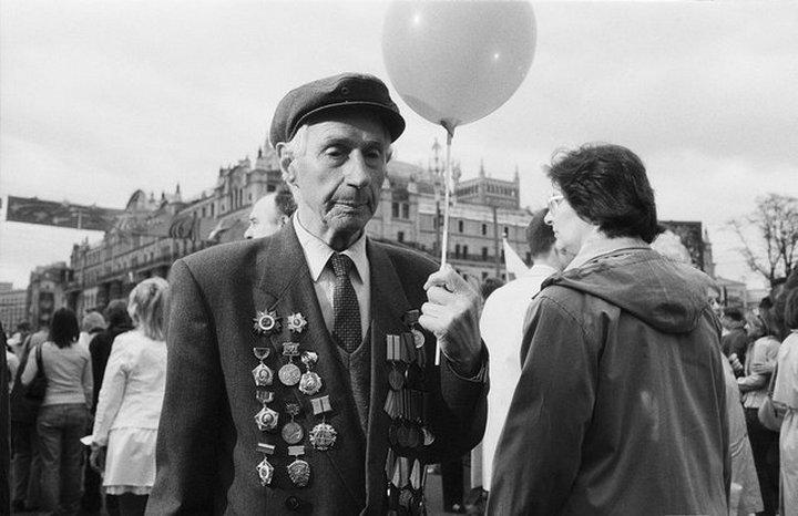 фото, ностальгия, СССР, города (2)