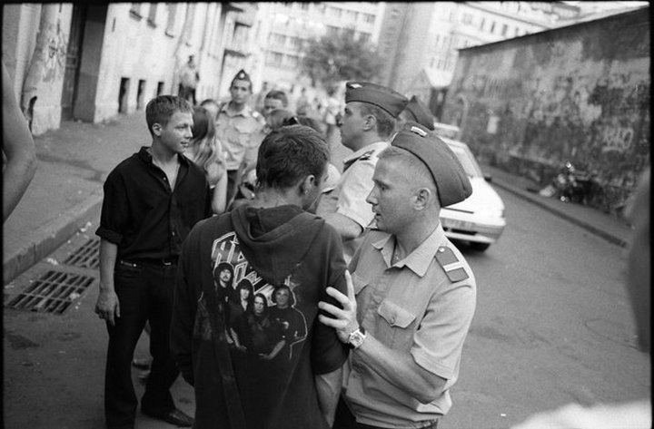 фото, ностальгия, СССР, ретро фото, города (15)