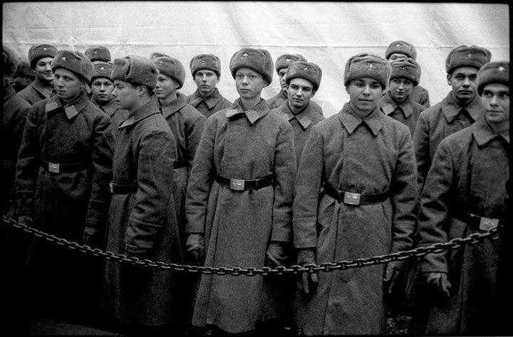 фото, ностальгия, СССР, ретро фото, города (13)