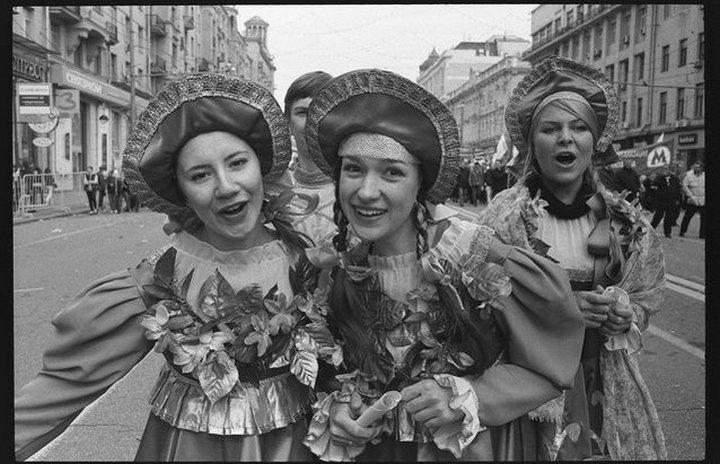 фото, ностальгия, СССР, ретро фото, города (23)