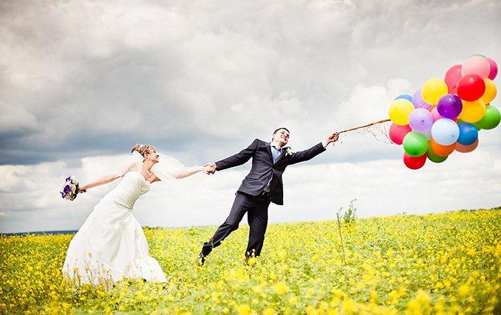 Свадебная фотосессия в подарок (1)