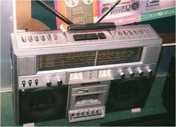 фото, ностальгия, СССР, магнитофоны (13)