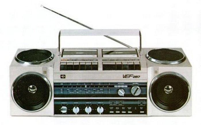 фото, ностальгия, СССР, магнитофоны (6)