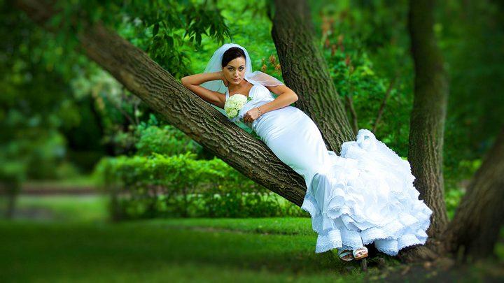 Свадебная фотосессия в подарок (4)
