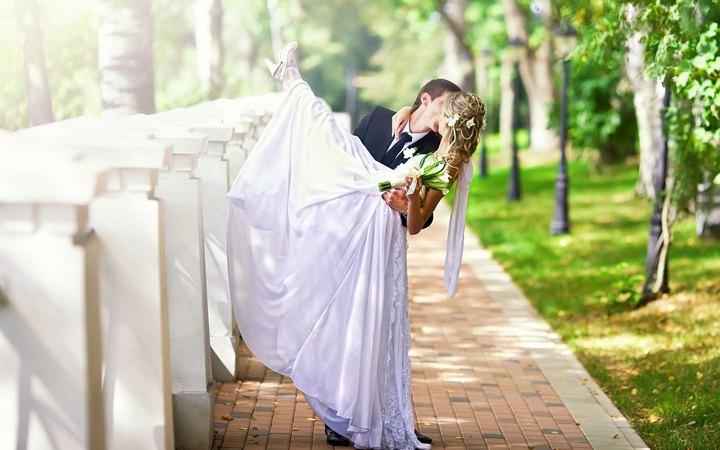 Свадебная фотосессия в подарок (2)