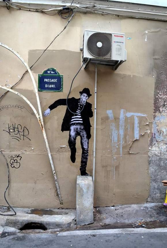 креатив, стрит - арт (1)