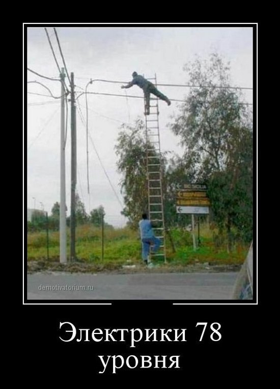 Демотиваторы. (31)