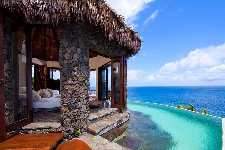 Laucala — потрясающий отель на острове Фиджи (3)