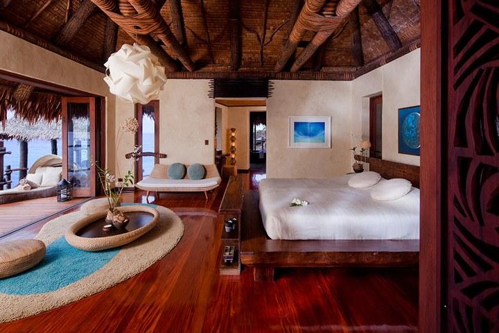 Laucala — потрясающий отель на острове Фиджи (8)