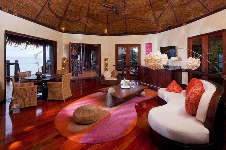 Laucala — потрясающий отель на острове Фиджи (9)