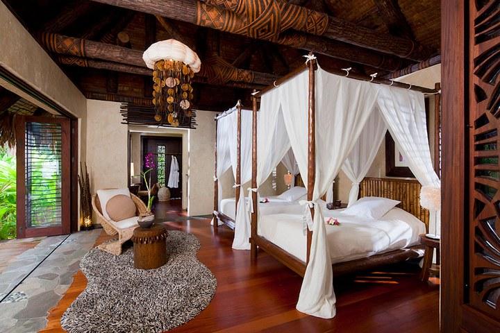 Laucala — потрясающий отель на острове Фиджи (12)