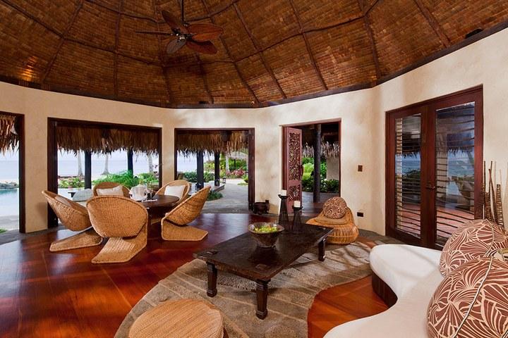 Laucala — потрясающий отель на острове Фиджи (13)