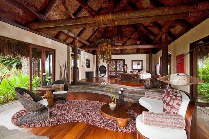 Laucala — потрясающий отель на острове Фиджи (16)