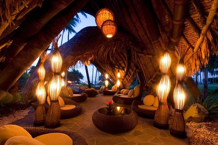 Laucala — потрясающий отель на острове Фиджи (28)