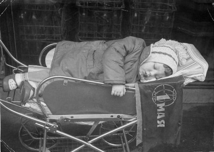 фото, СССР, ностальгия, дети (15)