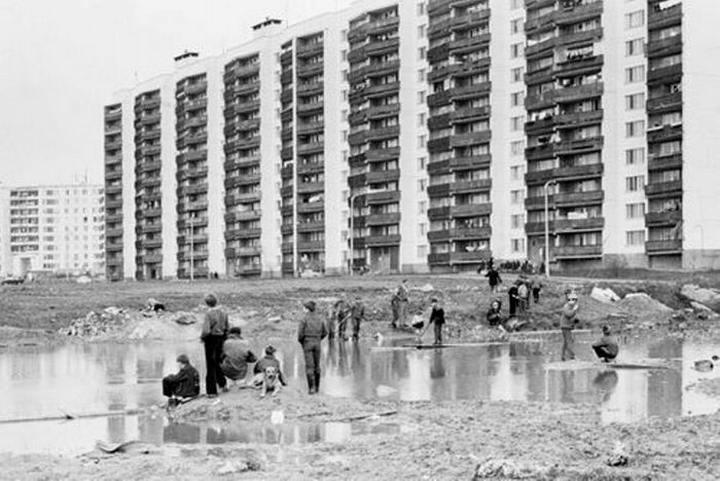 фото, СССР, ностальгия, дети (13)
