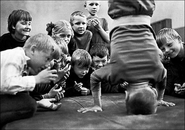фото, СССР, ностальгия, дети (12)