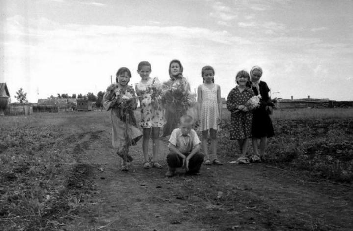 фото, СССР, ностальгия, дети (10)