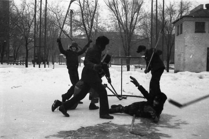 фото, СССР, ностальгия, дети (3)