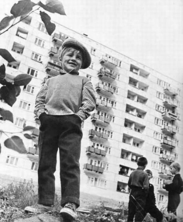 фото, СССР, ностальгия, дети (8)