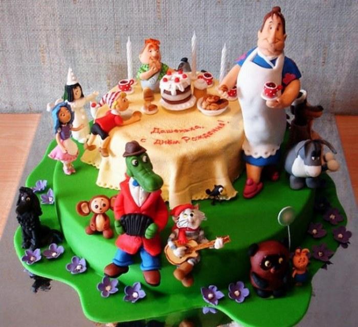 фото, креатив, торты (7)