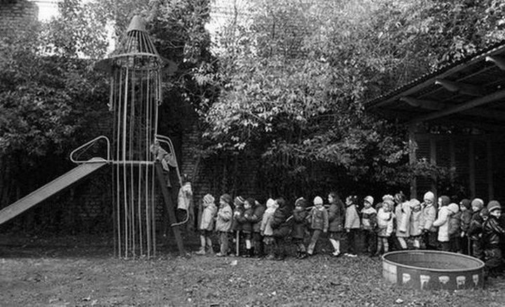 фото, СССР, ностальгия, дети (5)