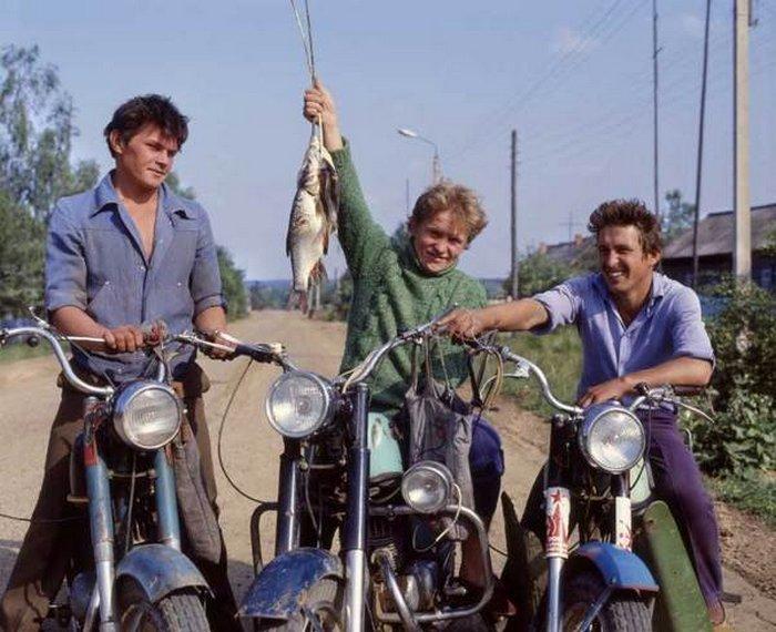 фото, СССР, ностальгия, дети (19)