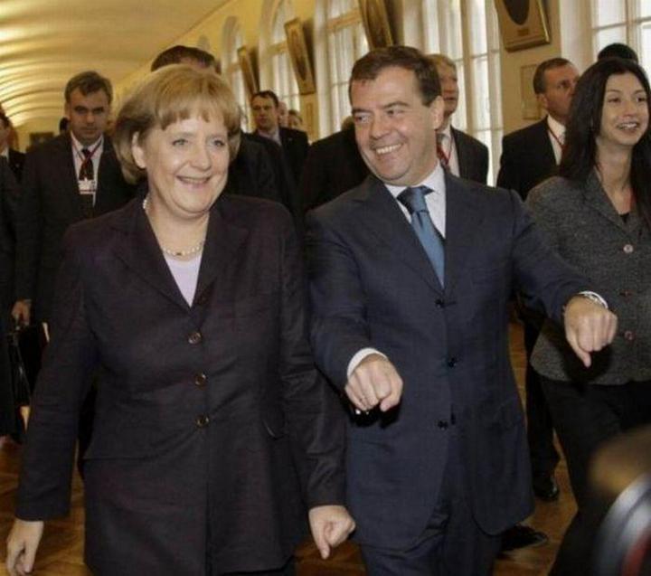 Фото, прикольные фото политиков (4)
