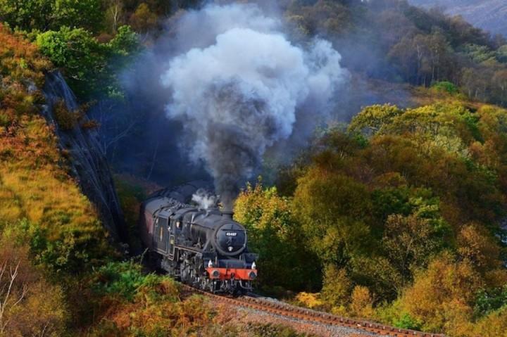 фото, поезда (5)