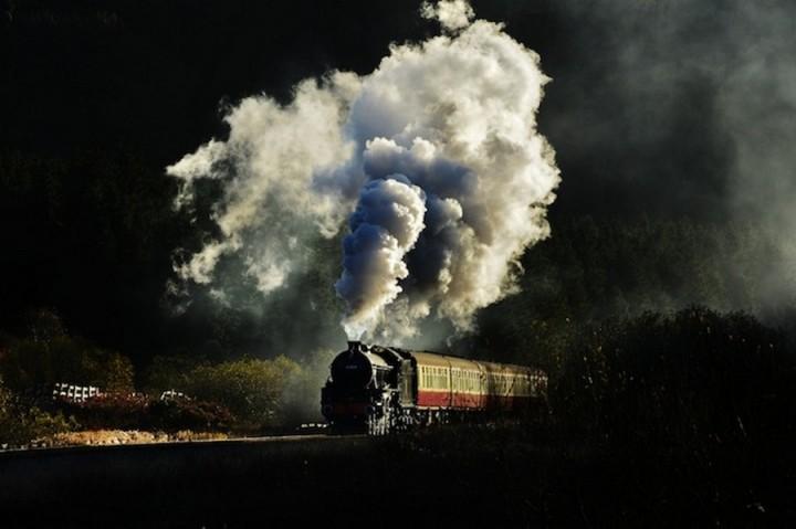 фото, поезда (14)