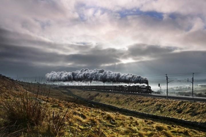 фото, поезда (2)