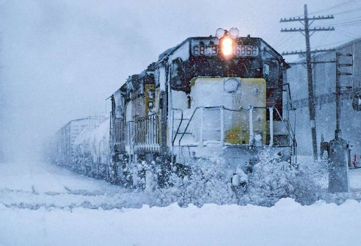 фото, поезда (21)