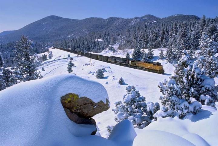 фото, поезда (18)
