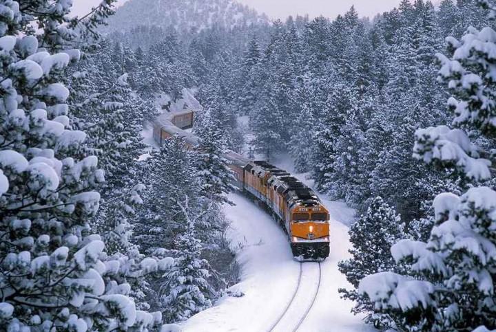 фото, поезда (17)