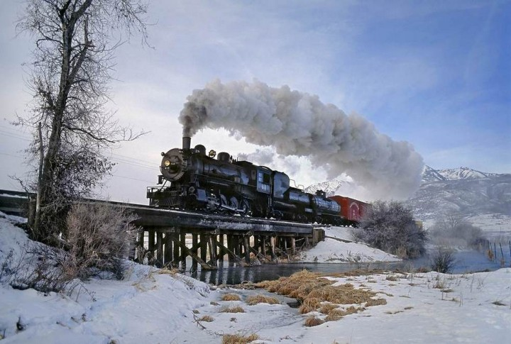фото, поезда (15)