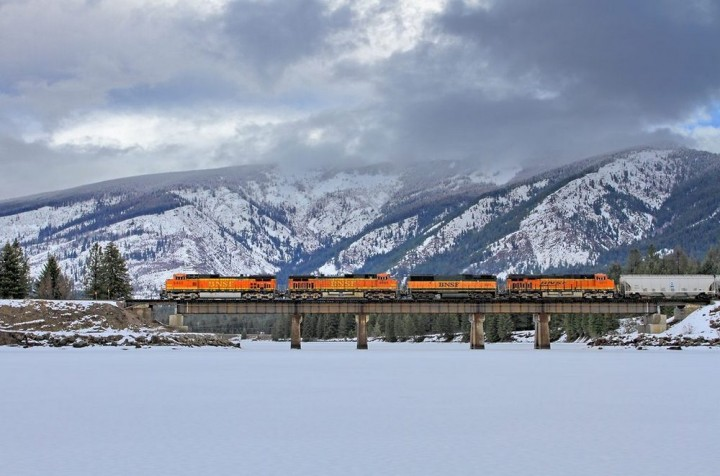 фото, поезда (10)