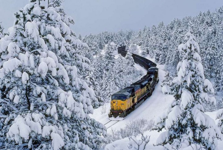 фото, поезда (8)