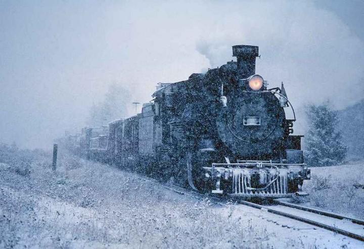 фото, поезда (23)