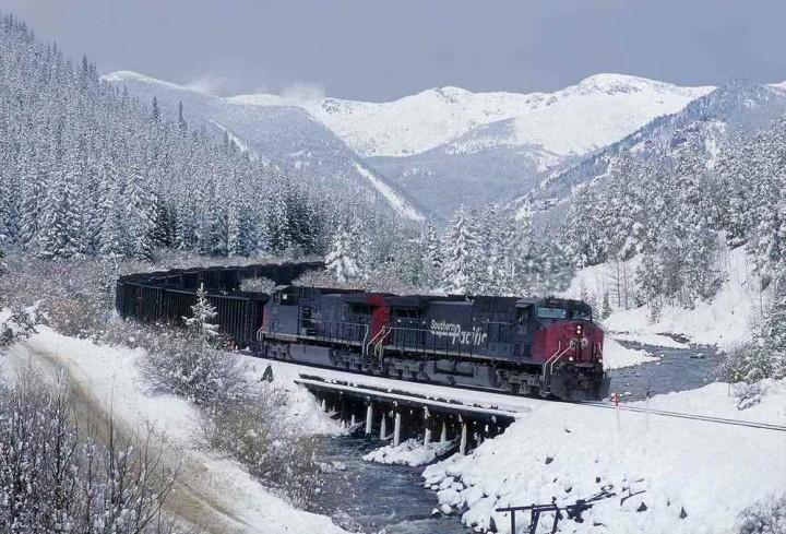 фото, поезда (22)