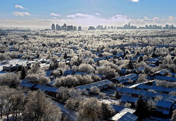 фото, природа, красивые фото природы, фотопейзажи, зима (3)