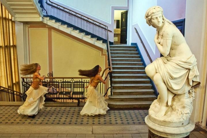 фото, ностальгия, повседневная жизнь в Санкт-Петербурге, города, люди (29)