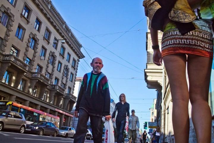 фото, ностальгия, повседневная жизнь в Санкт-Петербурге, города, люди (26)