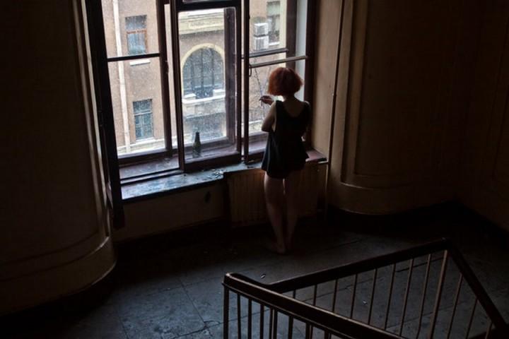 фото, ностальгия, повседневная жизнь в Санкт-Петербурге, города, люди (21)