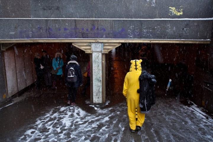 фото, ностальгия, повседневная жизнь в Санкт-Петербурге, города, люди (18)
