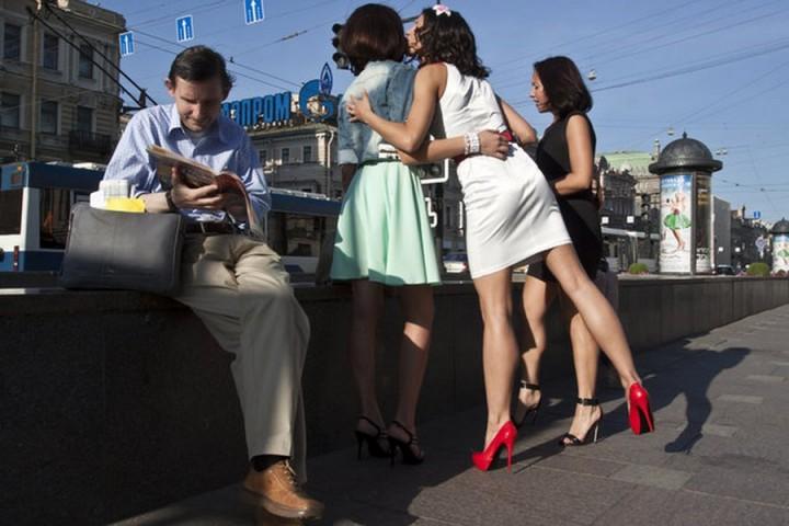фото, ностальгия, повседневная жизнь в Санкт-Петербурге, города, люди (13)