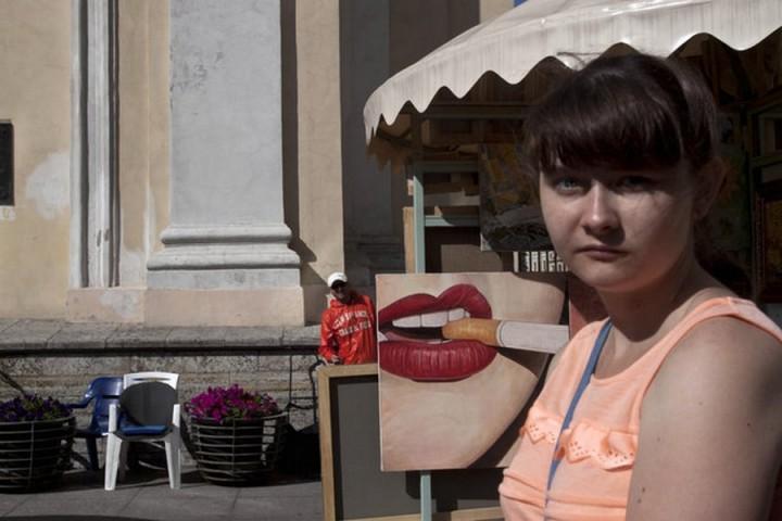 фото, ностальгия, повседневная жизнь в Санкт-Петербурге, города, люди (10)