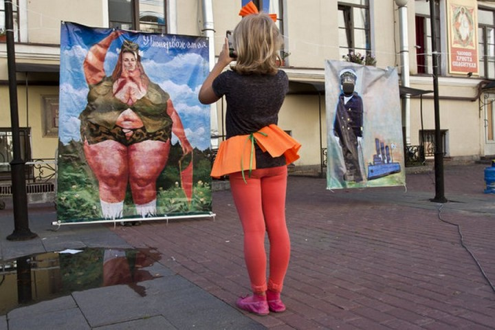 фото, ностальгия, повседневная жизнь в Санкт-Петербурге, города, люди (4)